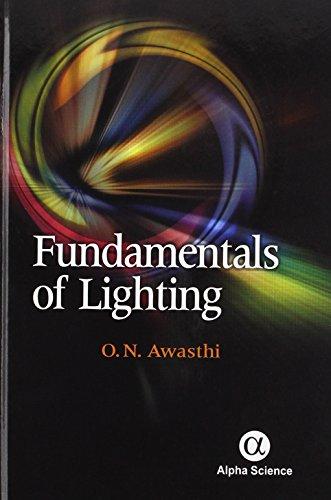 9781842658796: Fundamentals of Lighting