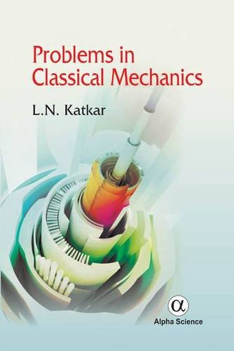 9781842658857: Problems in Classical Mechanics