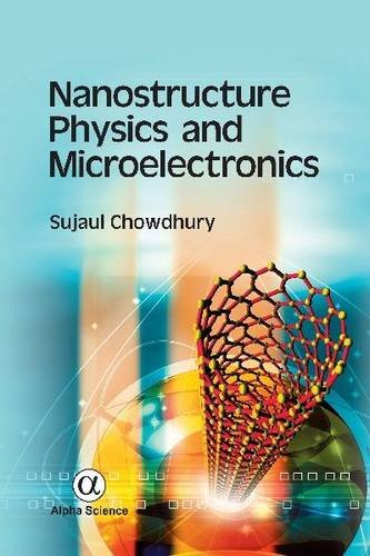 9781842659052: Nanostructure Physics and Microelectronics