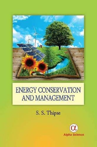 9781842659212: Energy Conservation and Management