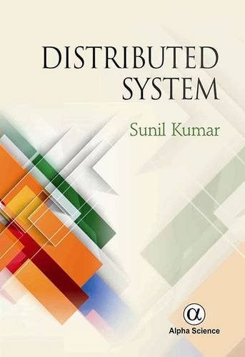 9781842659335: Distributed Systems: Design Concepts