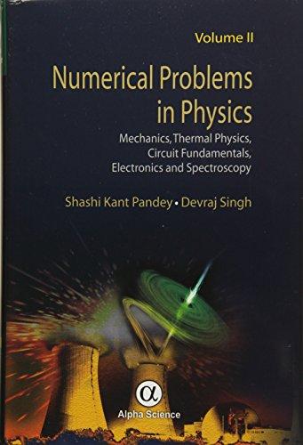Numerical Problems in Physics: 2: Devraj Singh
