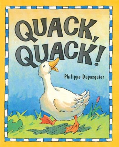 9781842700150: Quack, Quack!