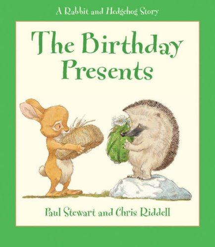 9781842700358: The Birthday Presents (Rabbit & Hedgehog)