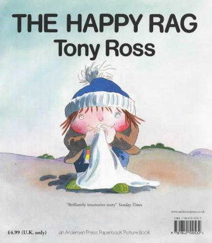 9781842700532: Happy Rag