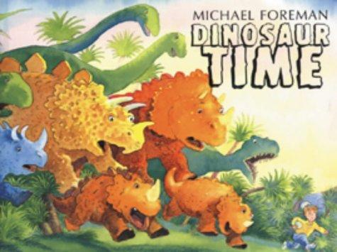 9781842700648: Dinosaur Time