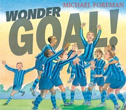 9781842700853: Wonder Goal!