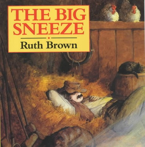 9781842700907: The Big Sneeze