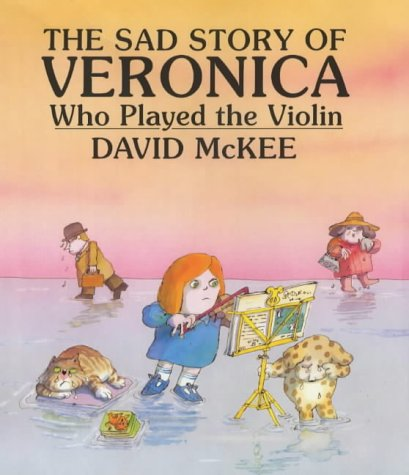 9781842701027: The Sad Story Of Veronica