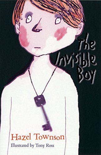 Invisible Boy Signed by the author: Townson, Hazel