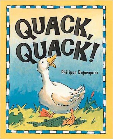 9781842701126: Quack, Quack!