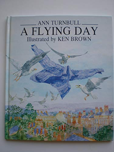 9781842701157: A FLYING DAY