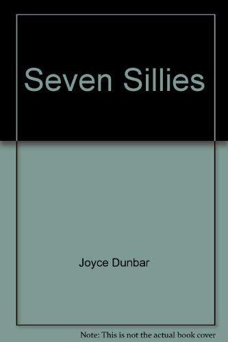 9781842701409: Seven Sillies
