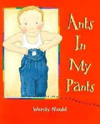 9781842701515: Ants in My Pants!