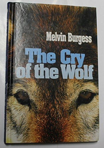 9781842701614: The Cry Of The Wolf