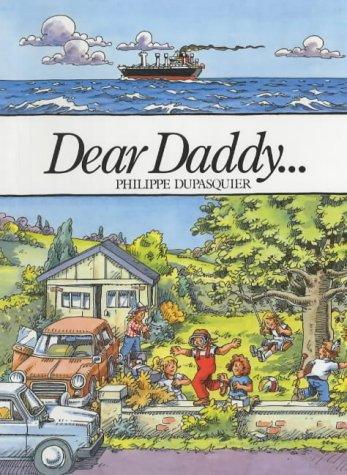 9781842701652: Dear Daddy