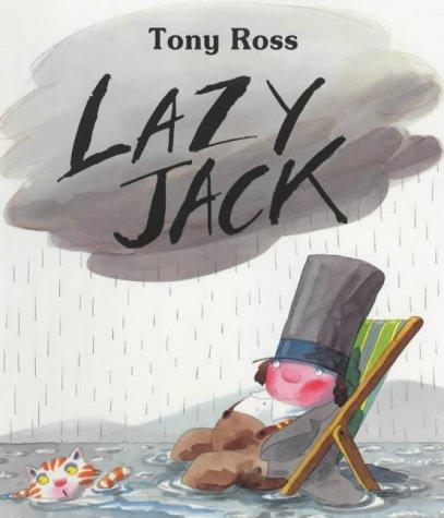 9781842701669: Lazy Jack