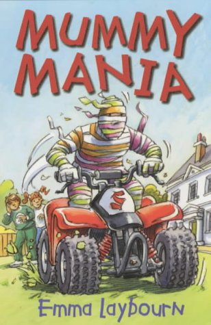 9781842701676: Mummy Mania