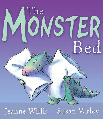 9781842702222: The Monster Bed