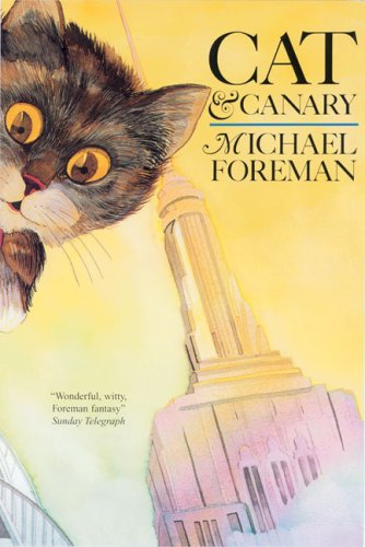 9781842702871: Cat and Canary (Andersen Press Picture Books)
