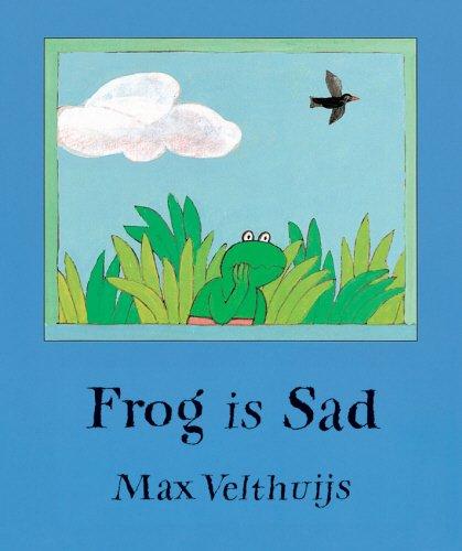 9781842702895: Frog is Sad (Frog Series)