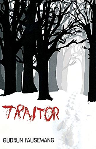 9781842703137: Traitor