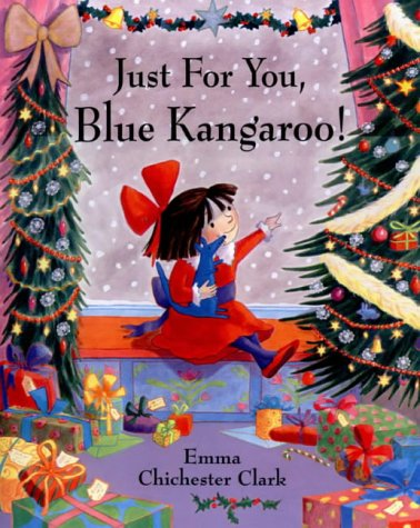 9781842703229: Just for You, Blue Kangaroo