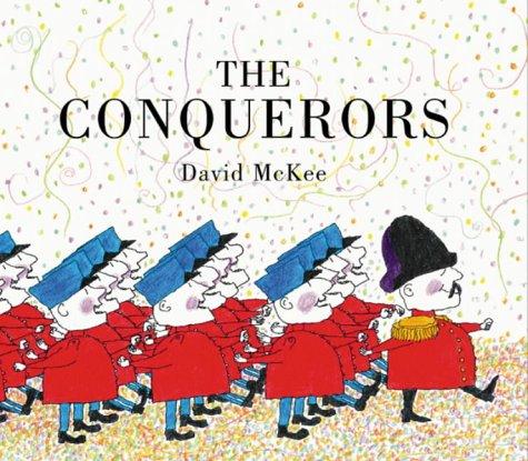 9781842703304: The Conquerors
