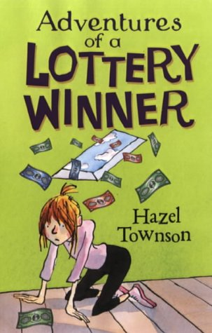 9781842703328: Adventures of a Lottery Winner