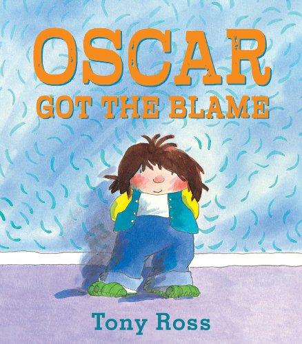 9781842703595: Oscar Got the Blame