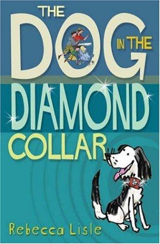 9781842703663: The Dog in the Diamond Collar (Tigers)