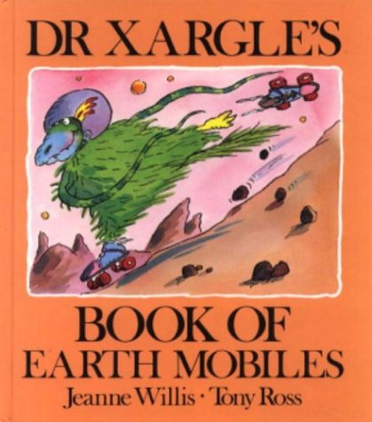 9781842703694: Dr Xargle's Book of Earth Mobiles