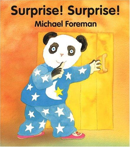 9781842703793: Surprise Surprise