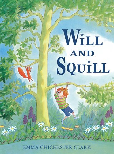9781842703823: Will and Squill