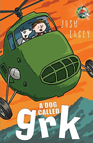 9781842703847: A Dog Called Grk (A Grk Book)
