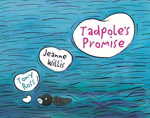 9781842704264: Tadpole's Promise