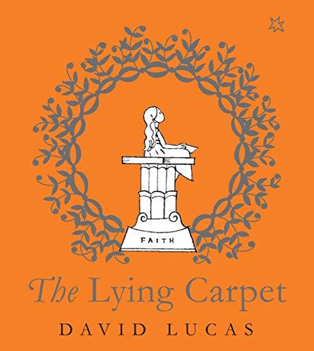 9781842704417: The Lying Carpet