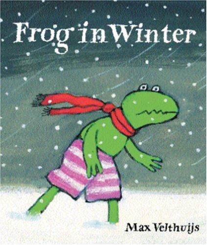 9781842704479: Frog in Winter (Frog series)