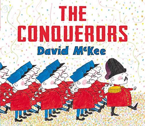 9781842704684: The Conquerors