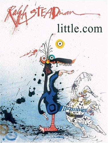 little.com: Steadman, Ralph