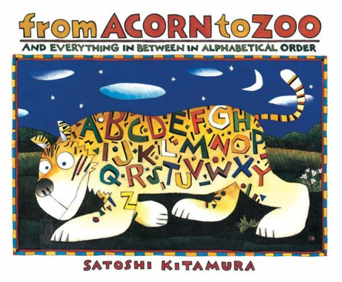 9781842705193: From Acorn to Zoo and Everything in Between in Alphabetical Order