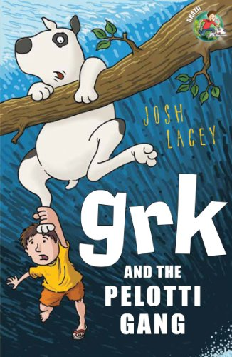 9781842705278: Grk and the Pelotti Brothers (A Grk Book)