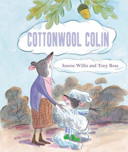 9781842705391: Cottonwool Colin