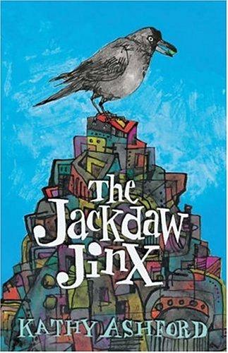 9781842705407: The Jackdaw Jinx (Tiger series)