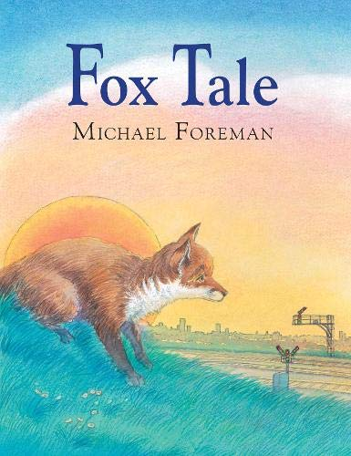 Fox Tale: Foreman, Michael