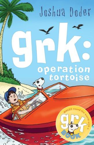 Grk: Operation Tortoise (A Grk Book): Doder, Joshua