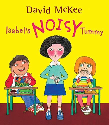 9781842705766: Isabel's Noisy Tummy