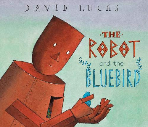 9781842706237: The Robot and the Bluebird