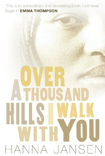 9781842706732: Over a Thousand Hills I Walk With You