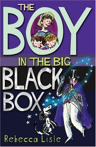 9781842706817: The Boy in the Big Black Box